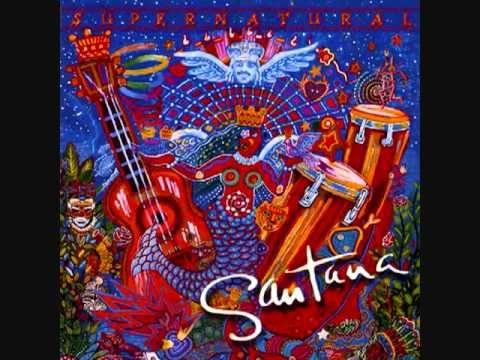 Santana Corazon Espinado Santana Music Santana Albums Dave Matthews