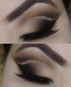 Makeup Tutorial https://www.youtube.com/watch?v=yCPCkKXY50k