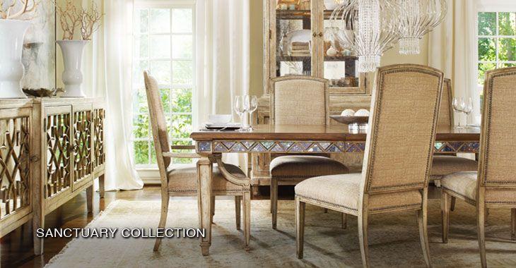 Lexington Dinning Room Furniture American Furniture Home Decor