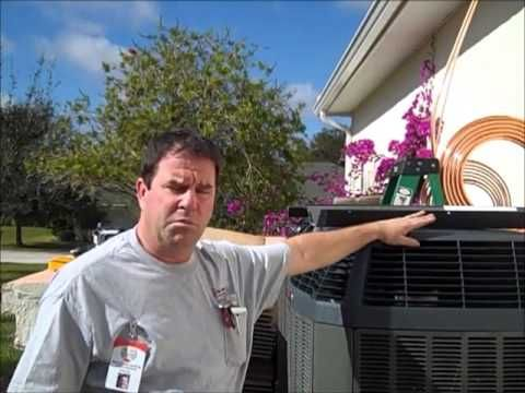 Unique Featurs Of The Trane Xl20i With Images Residential Air