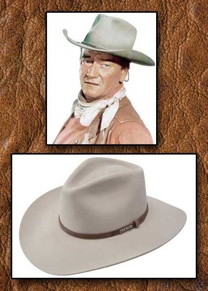 782f365efdc11 John Wayne Collection From Tribal And Western Impressions