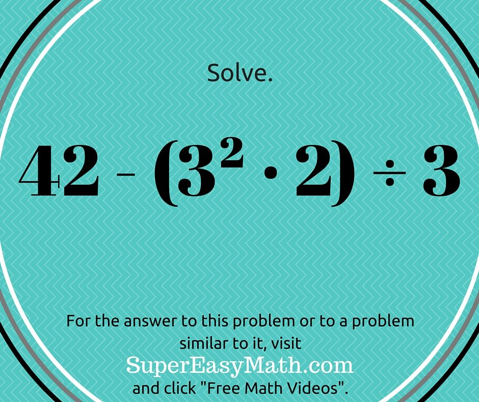 Pin by Sue-Tanya McHorgh on Daily Math Problems | Pinterest | Daily ...