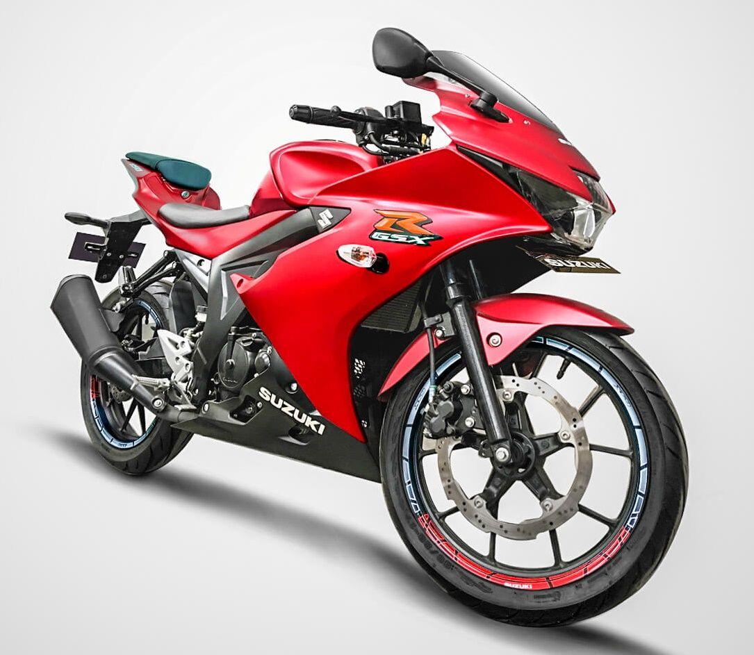 Kredit Motor Yamaha Honda Kawasaki Dan Suzuki Dijamin Acc Cod