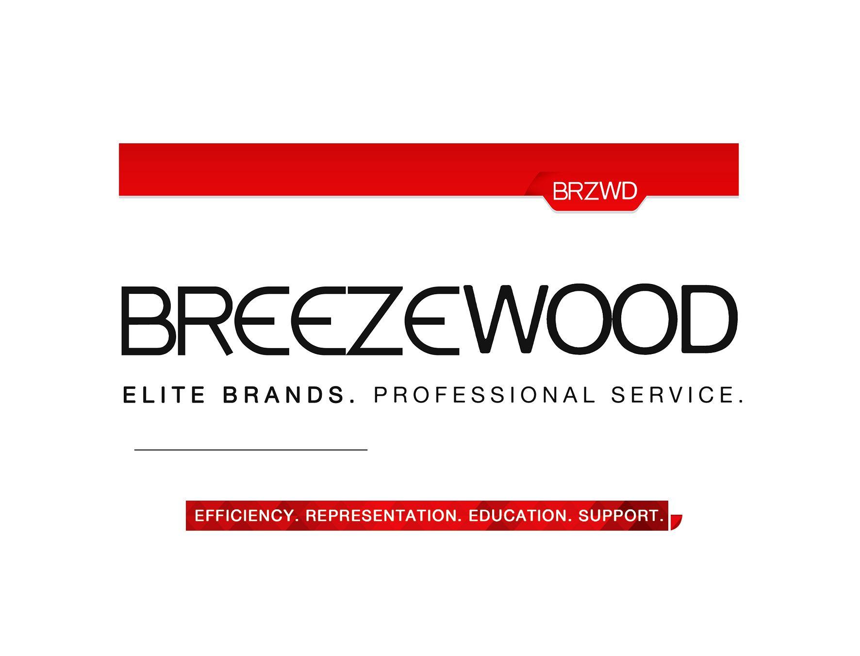 Brzwd breezewood_ elite brand distributor of professional