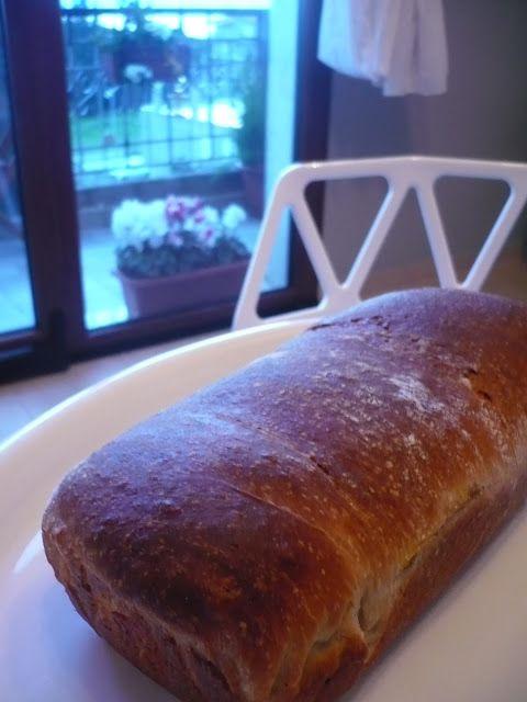 Pan Brioche senza uova e burro...Per un risveglio ...