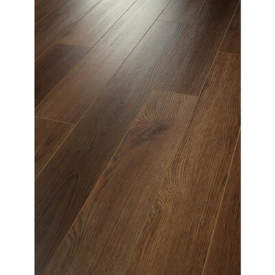 SMARTCORE 11Piece 5in x 48.03in Coweta Oak Luxury Vinyl