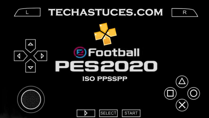 Telecharger Et Installer Pes 2020 Iso Ppsspp Hors Ligne Ps4 Camera Jeux Pc Gratuit Jeux Psp Jeux Cool