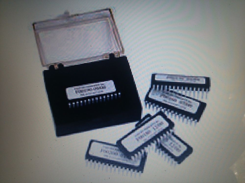 WBA / JCM IGT Bill Acceptor Update chip v3 76-03i SS12/13 ID-023 for