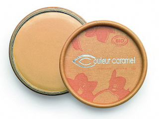 Baby, Beauty & Beyond Couleur Caramel review organic