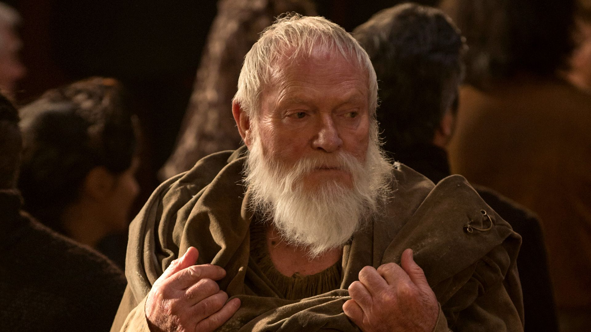 11 Harry Potter Stars Who Joined The Game Of Thrones Universe Michelle Fairley Miranda Richardson Julian Glover