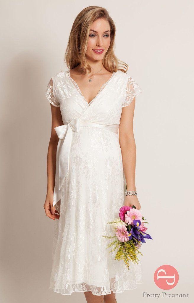 Свадебное платье для беременных выкройки