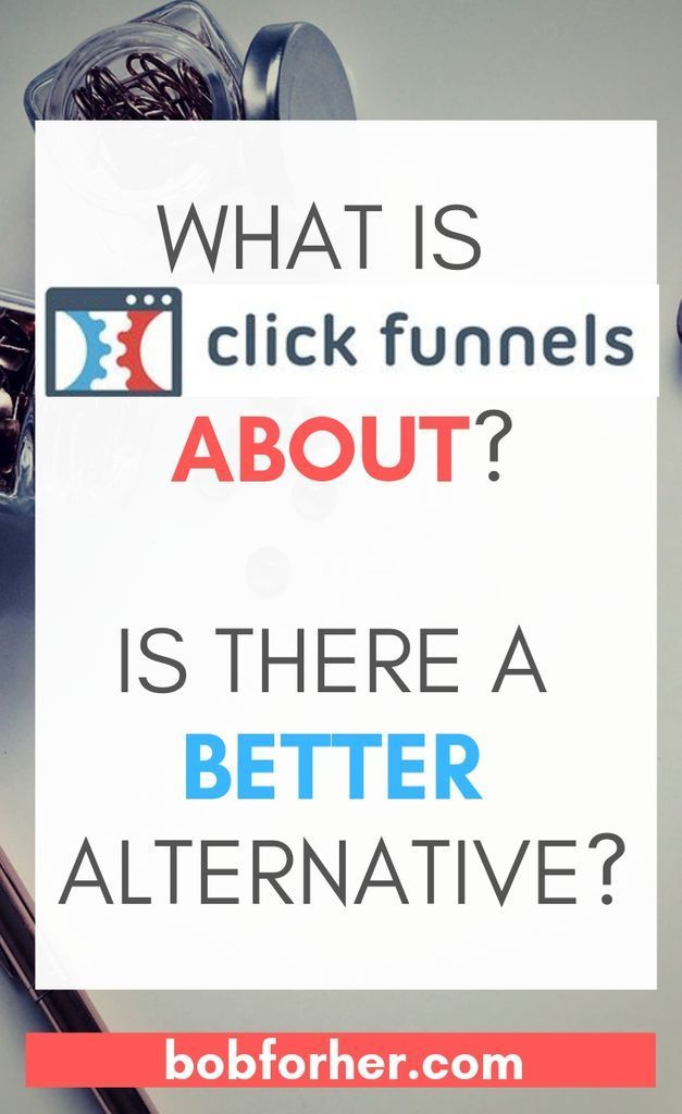 4 Easy Facts About Clickfunnels Examples Shown