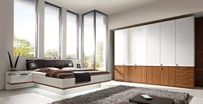 skyline nolte m bel gmbh co kg delbr ck inspiration decor bedroom pinterest. Black Bedroom Furniture Sets. Home Design Ideas