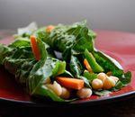 Easy Lettuce Wrap Recipe