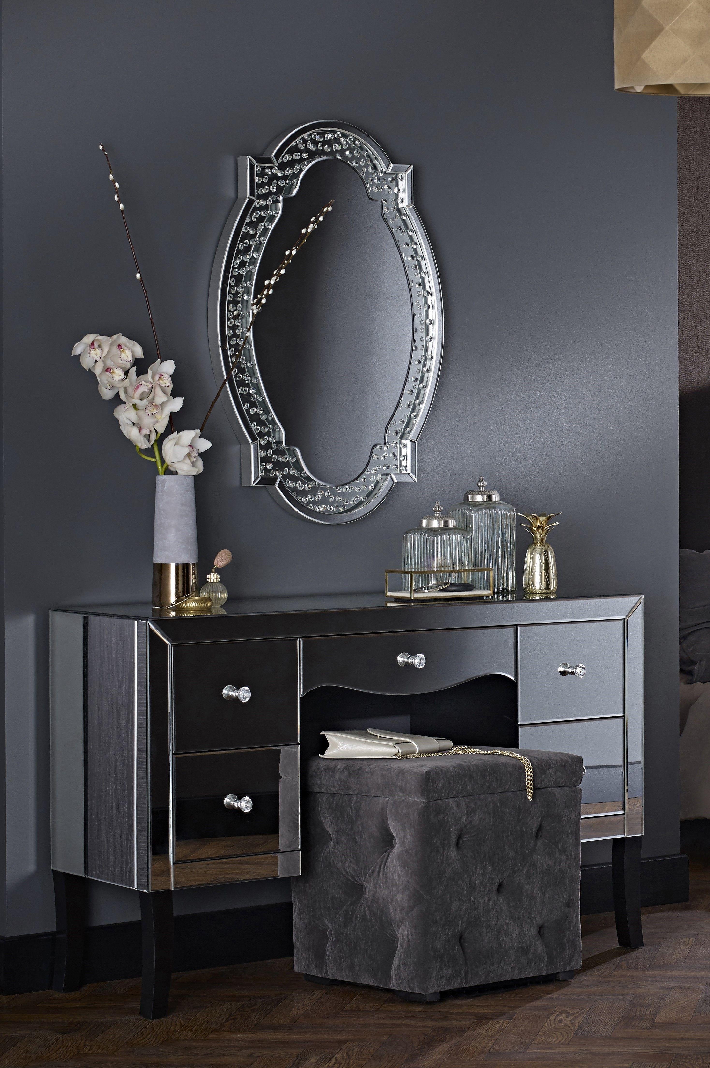 Wandspiegel Buckminster | Wand and Budgeting