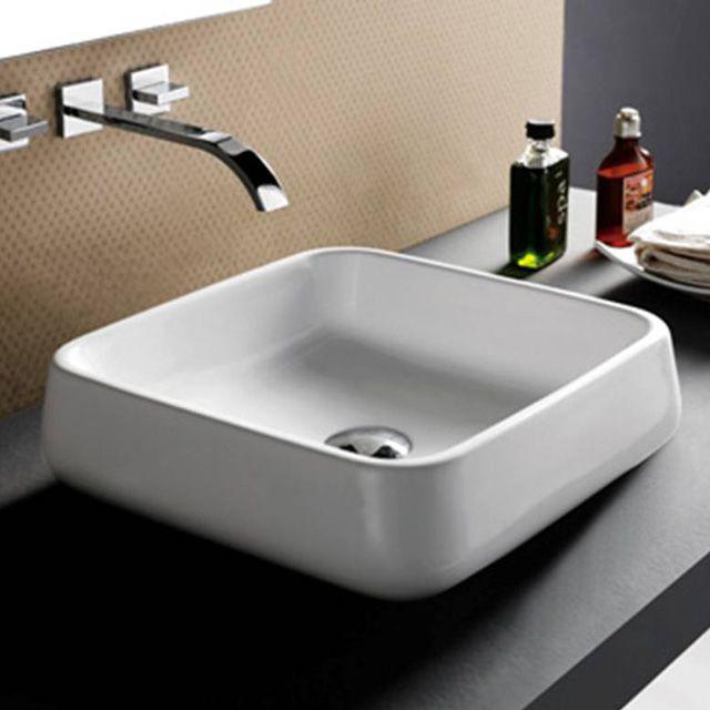 Vasque à Poser Jet Castorama Bathroom Iders Bathroom