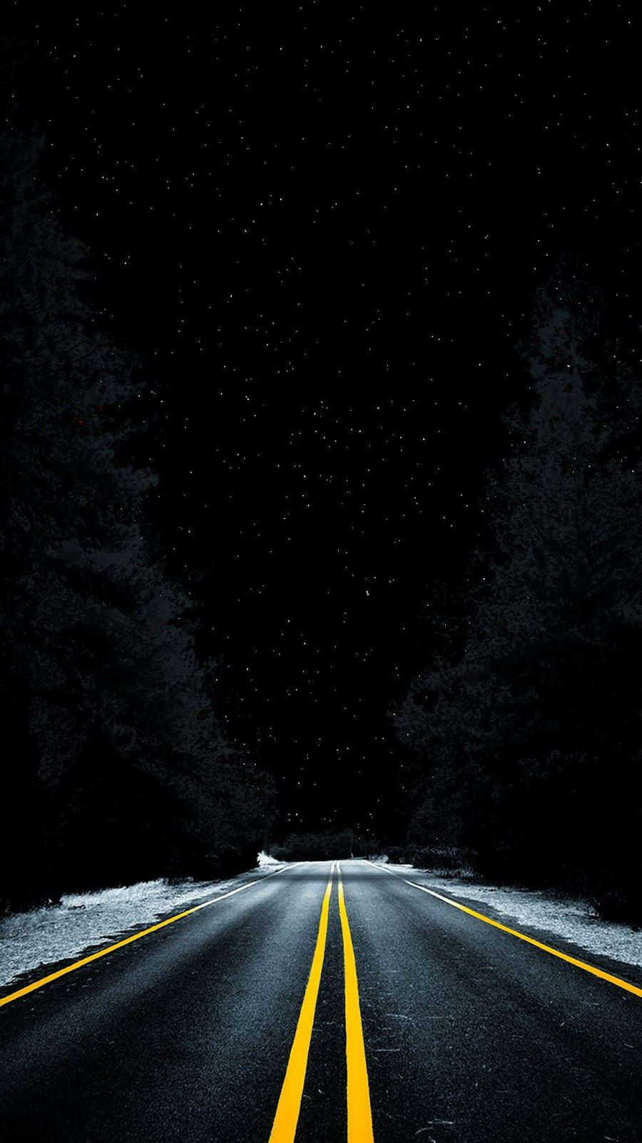 Road Into Space Mkbhd Wallpaper Variant Mkbhd Wallpapers