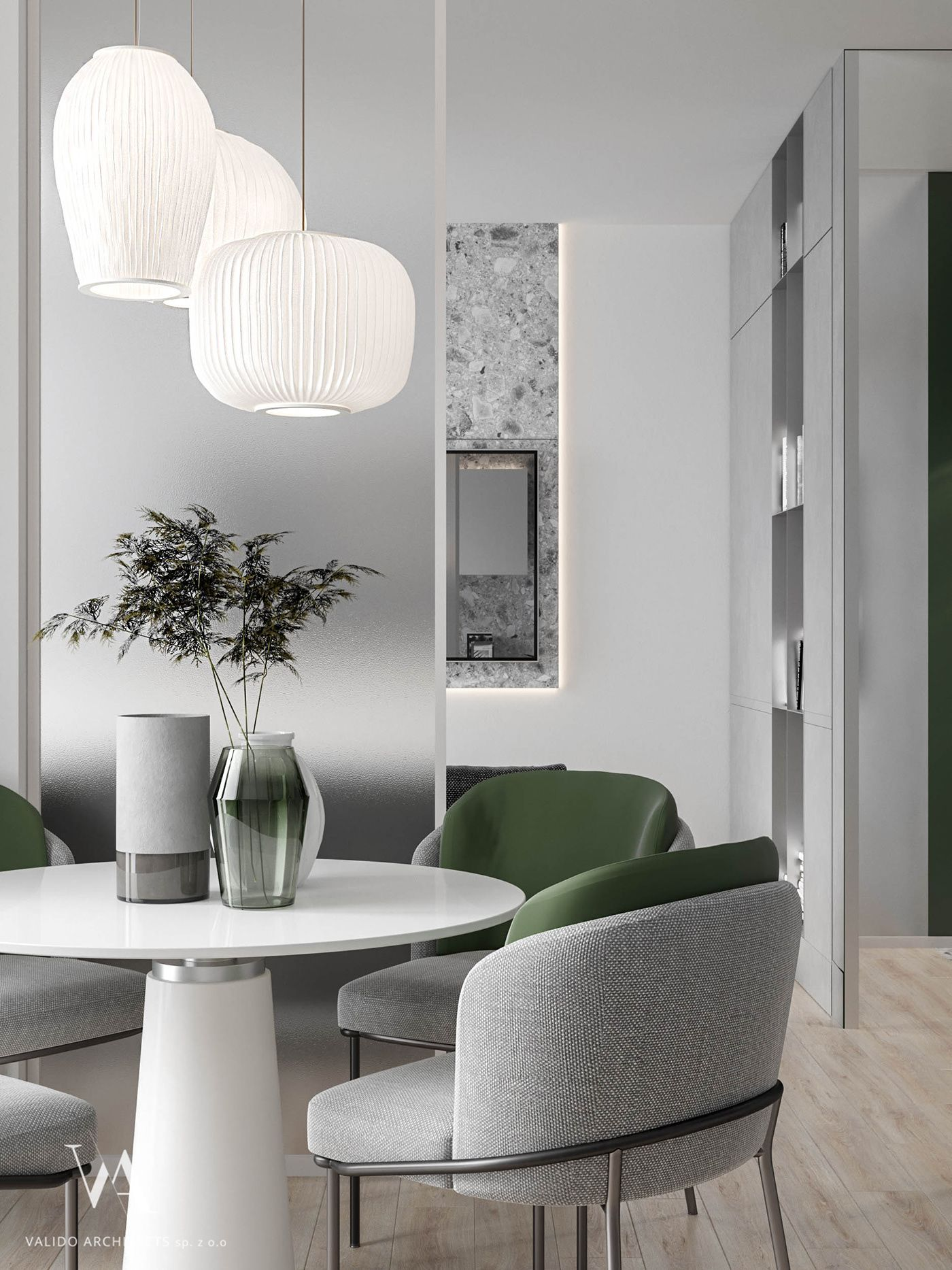 Help Designing A Room: 4 Green Decor Schemes That Help You Feel Closer To Nature