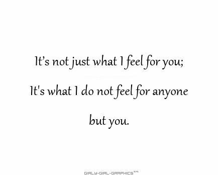 What I Feel Inspirational Quotes Words Quotes