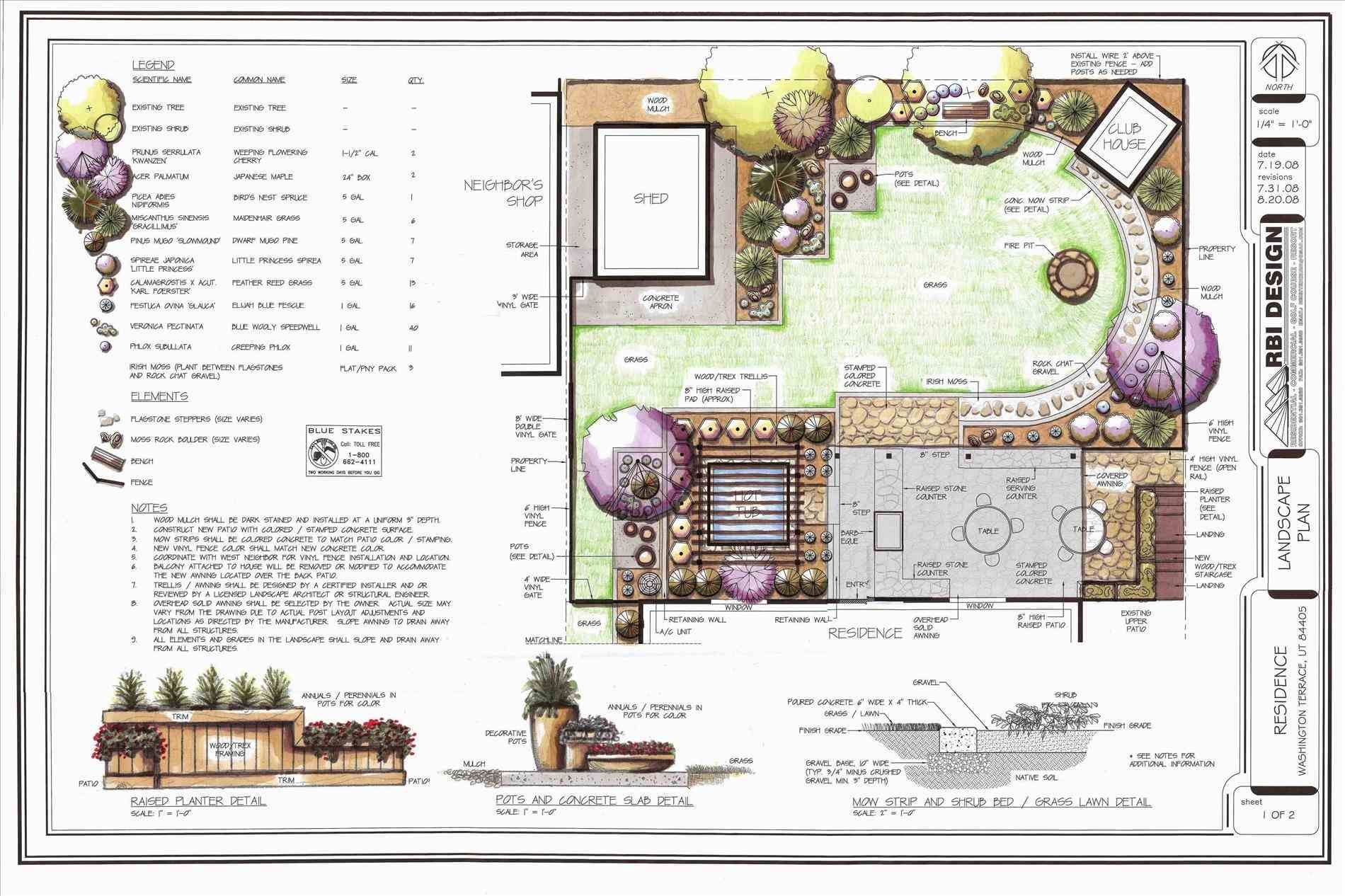 Design Drawings Ideas Garden Drawing On Landscape Designs Zone Backyards Appealing Backyard Plans