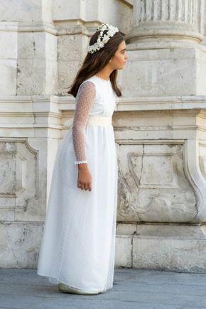 vestidos de primera comunion sevilla