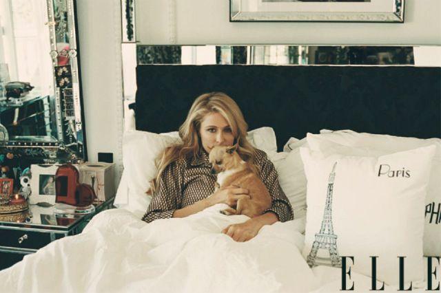 Paris Hilton s bedroom Top 10   Celebrity Homes in Los Angeles. Paris Hilton s bedroom Top 10   Celebrity Homes in Los Angeles
