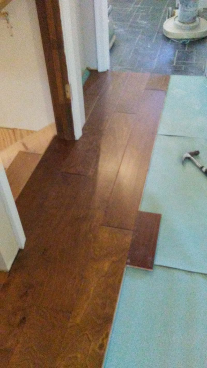 Hallmark Floors Style Silverado Color Whiskey Barrel Engineered Wood Floors Flooring Companies Engineered Wood