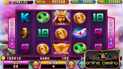 introduce the trusted Casino ever seen: Warriors Gold slot game | T8 online casino…