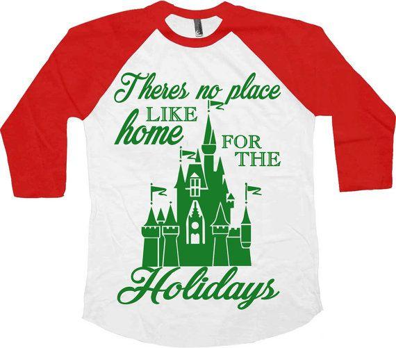 top 10 disney christmas shirts for the holiday season - Disney Christmas Shirts