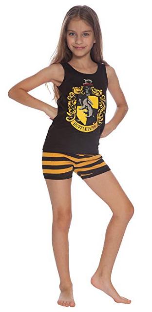 Girls/' Harry Potter Bolt Flip Sequin Tank Dress Burgundy//Black  XXL Size !8