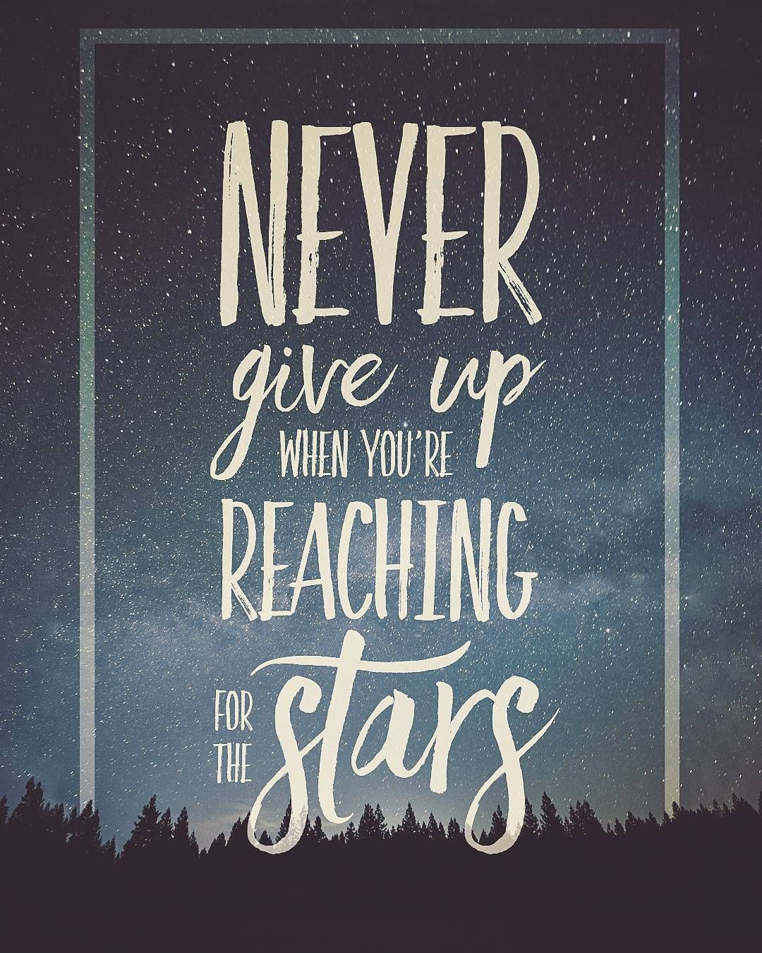 #typography #poster #motivation #quote #design #art #artistic #graphic #graphicdesign #motivationalquotes #ambition #inspiration #inspire #stars #future #reach #power #motivate #dontgiveup #youcandoit #inspirationalquotes #inspiring #space