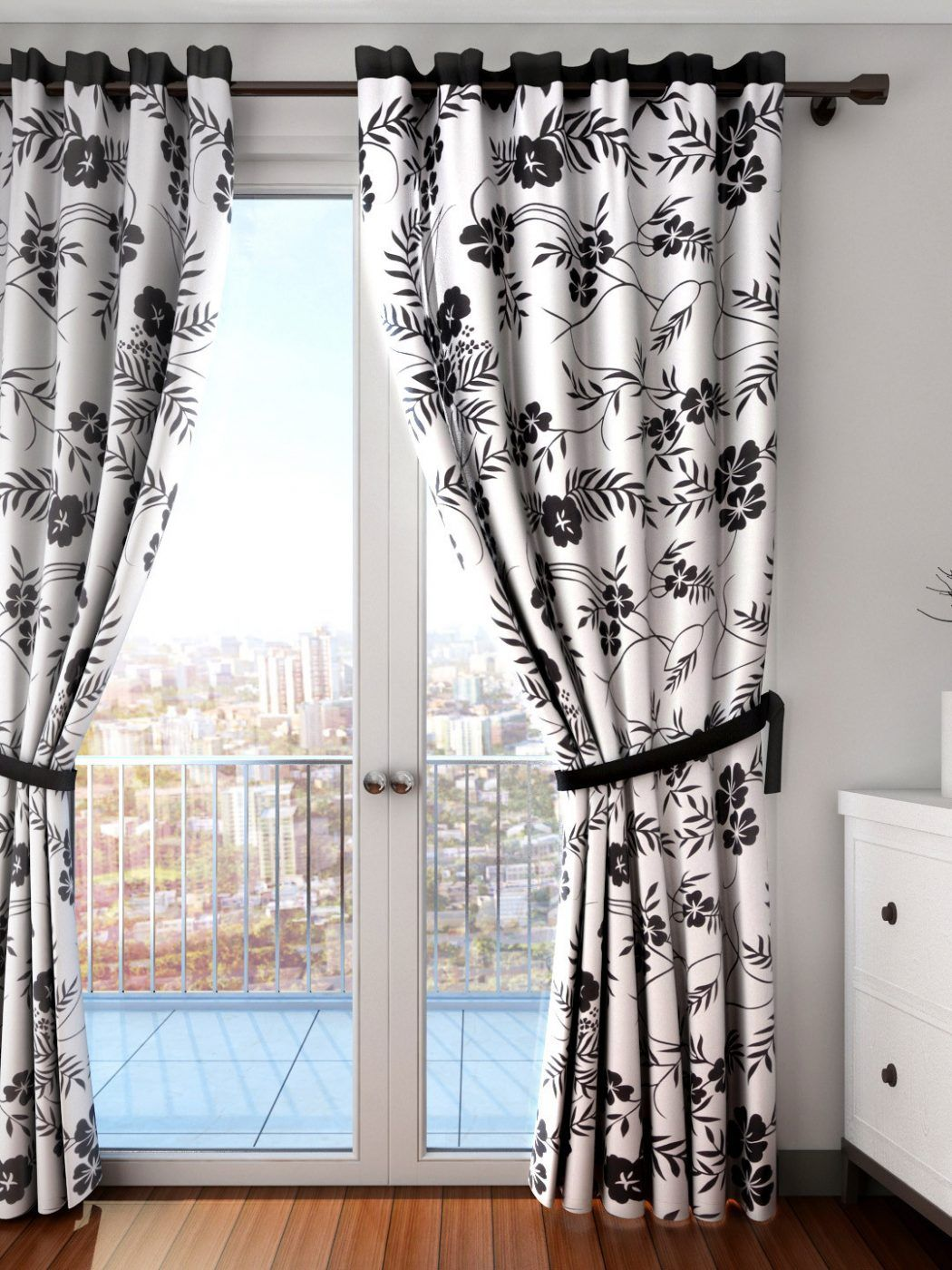 20+ Hottest Curtain Designs for 2019 (With images ...
