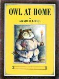 owl at home: arnold lobel (6.11)