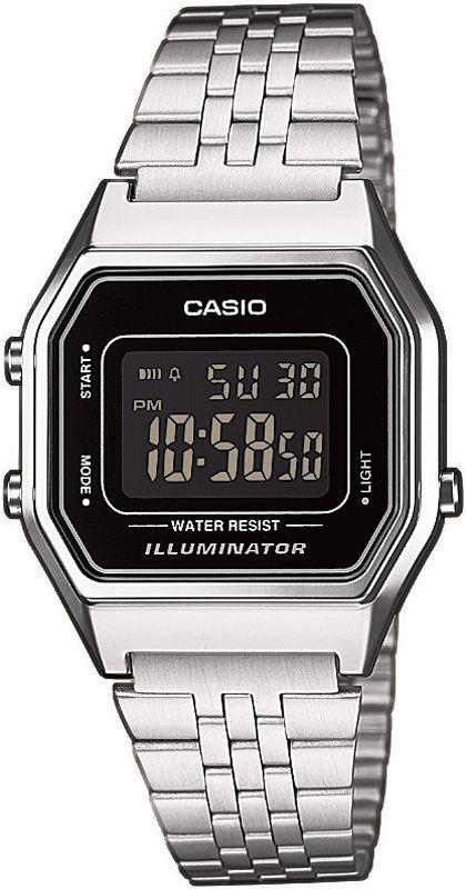 8947bb1db043 Casio Retro Digital LA680WEA-1BEF watch