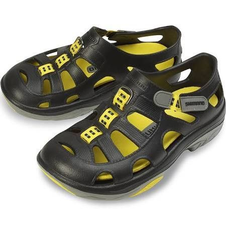 Shimano Evair Marine Shoes   Fishing