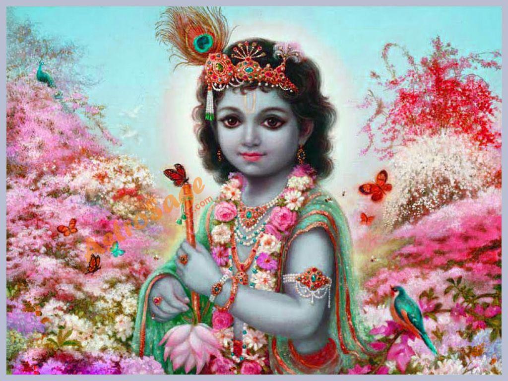 Wallpaper download krishna - God Krishna Images Download Lord Krishna Wallpapers Hd Hindi 1024 768 Krishan Wallpapers