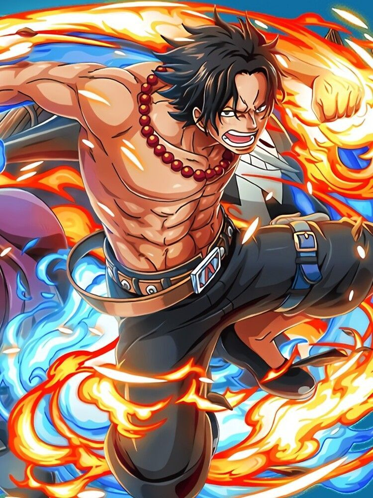 Ace And Marco One Piece In 2020 One Piece Comic One Piece Manga One Piece Ace