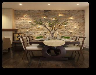 Brick Wall Details Interior | Custom Stone Work | Roy Targia Masonry  Contractor  Licensed U0026 Insured