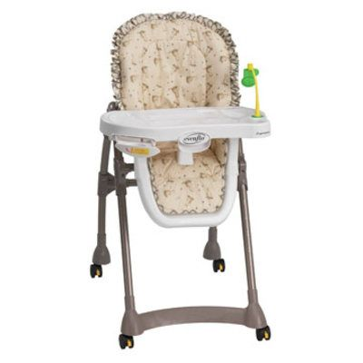 Evenflo Expressions High Chair Cover Highchair Cover High Chair