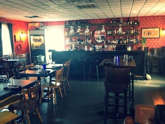 Maggie S Farm On Restaurant Divided Restaurant Guide Restaurant Baltimore Restaurants