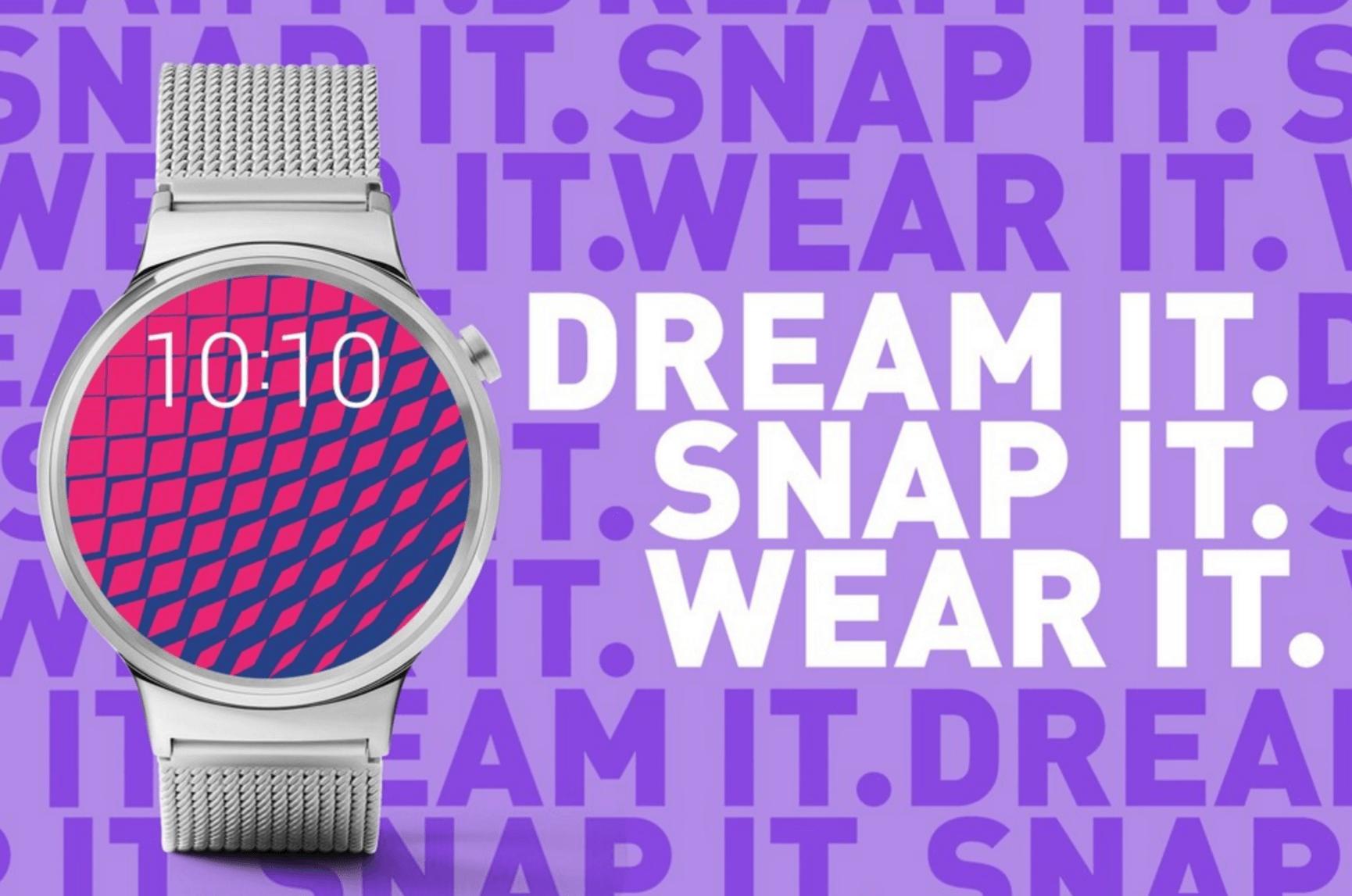 Designer android wear watchface - Google Is Crowdsourcing Android Wear Watch Face Designs Android Google Smartphones