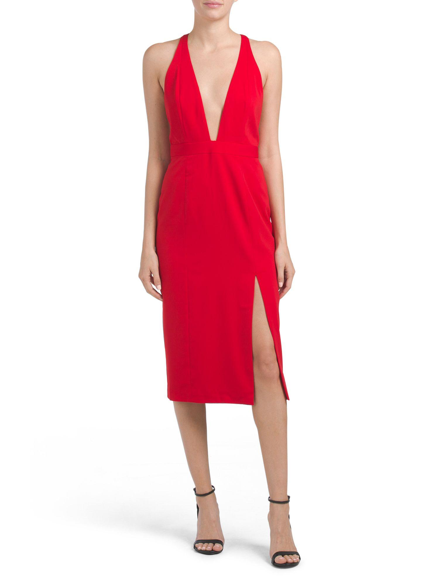 Kit Racerback Midi Dress Midi Dresses T J Maxx Racerback Midi Dress Dresses Midi Dress [ 2000 x 1500 Pixel ]