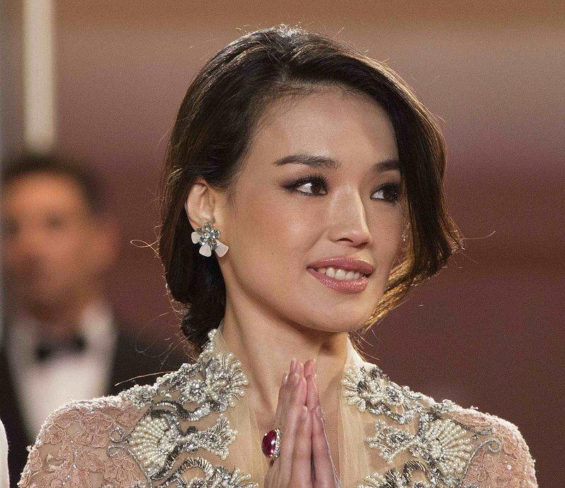 BEAUTIFUL CELEBRITIES: Shu Qi hot