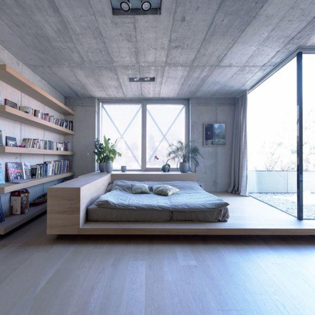 man man wooninspiratie woonkamer slaapkamer interieur styling 50