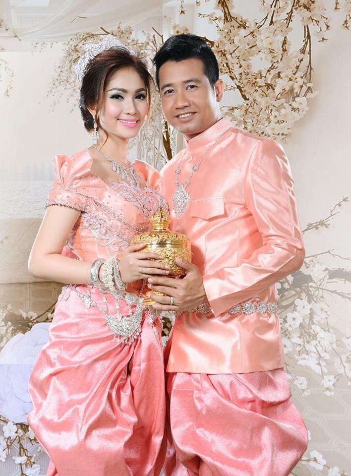 Khmer Wedding Costume Wedding Costumes Khmer Wedding Wedding