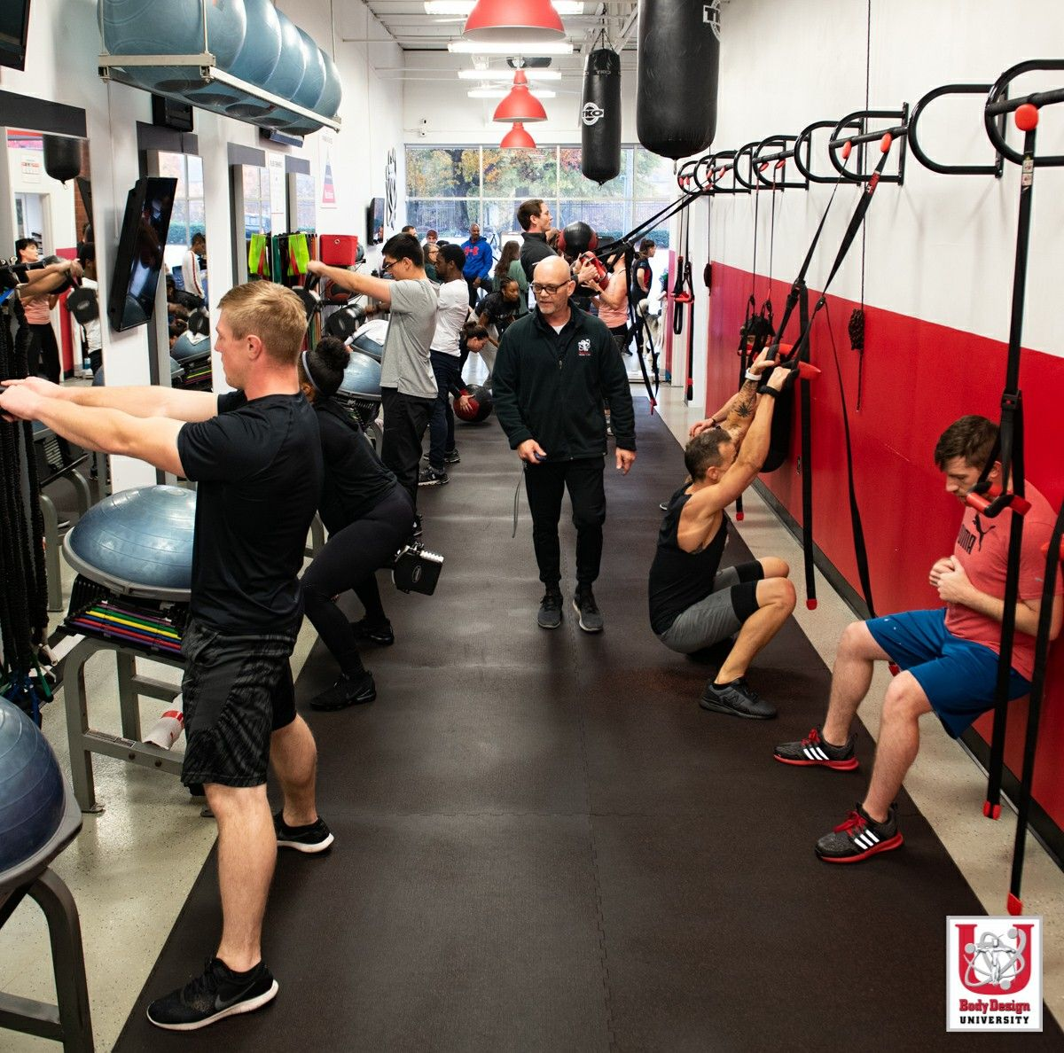 We Learn Best By Doing Personal Training Studio Fitness Studio Personal Training