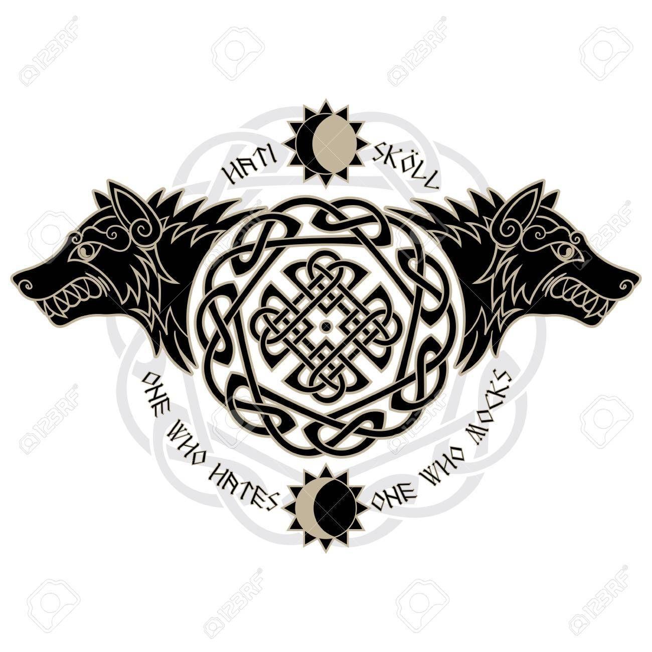 Related Image Norse Tattoo Mythology Tattoos Viking Tattoos