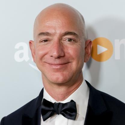 Jeff Bezos Jeff Bezos Bezos Rich Man