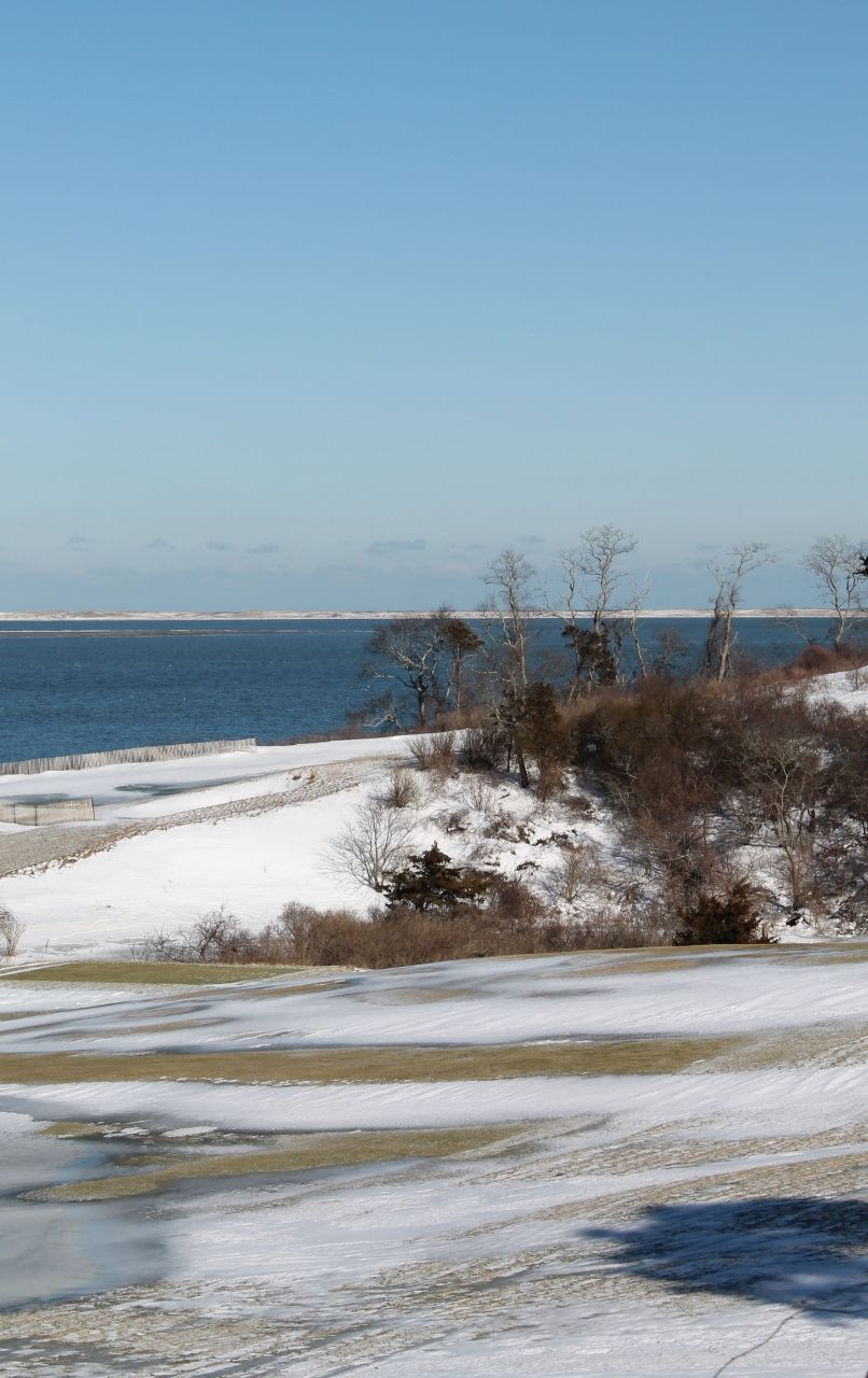 Pleasant Bay In Chatham On Cape Cod Taken From Eastward Ho Country Club Www