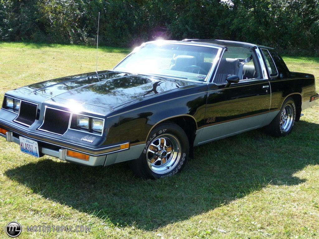 1986 oldsmobile cutlass 442 86 cutlass 442 cars for 86 cutlass salon